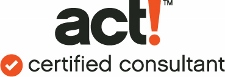 ACT CRM Certified Consultant