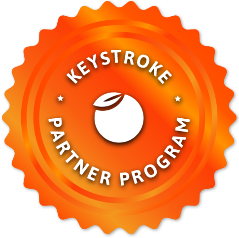 Keystroke Partner