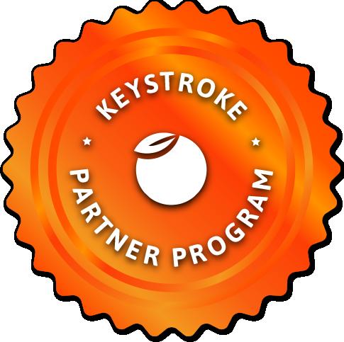 Keystroke Partner
